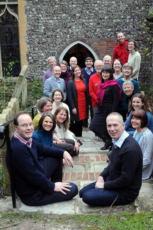The Lewes Singers