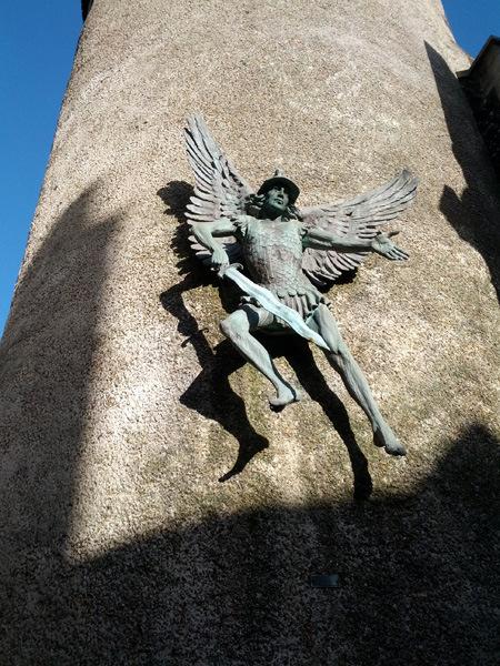St Michael's Church Lewes