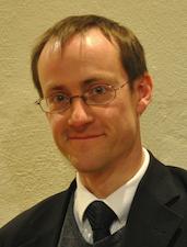 Clive Osgood
